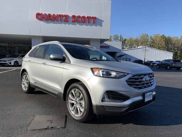 Used 2019 Ford Edge in , AL