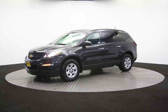 2017 Chevrolet Traverse for sale 120591 63