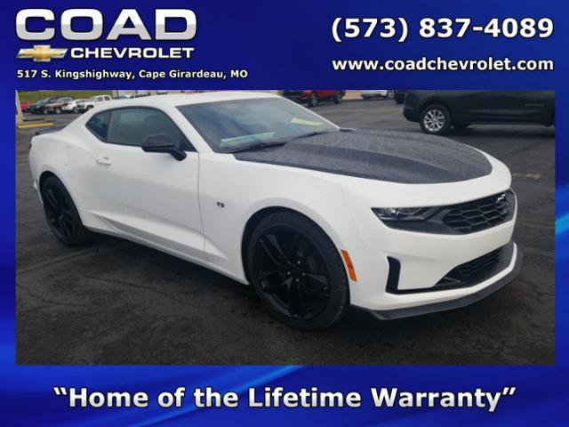 New 2021 Chevrolet Camaro in , AL