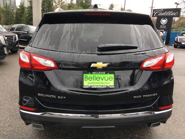 2020 Chevrolet Equinox AWD 4dr Premier w-2LZ