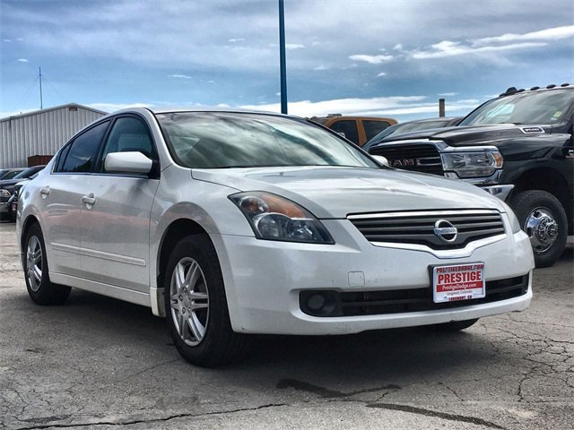 Used 2008 Nissan Altima in Fort Collins, CO