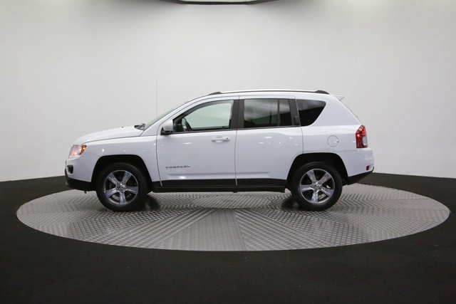 2017 Jeep Compass for sale 125345 56