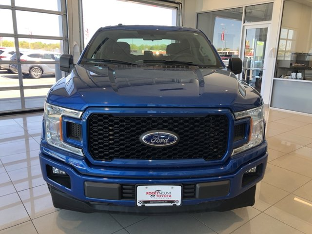 Used 2018 Ford F-150 in Henderson, NC