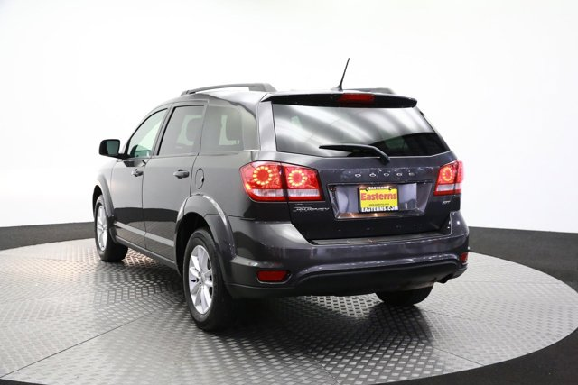 2018 Dodge Journey for sale 120370 29