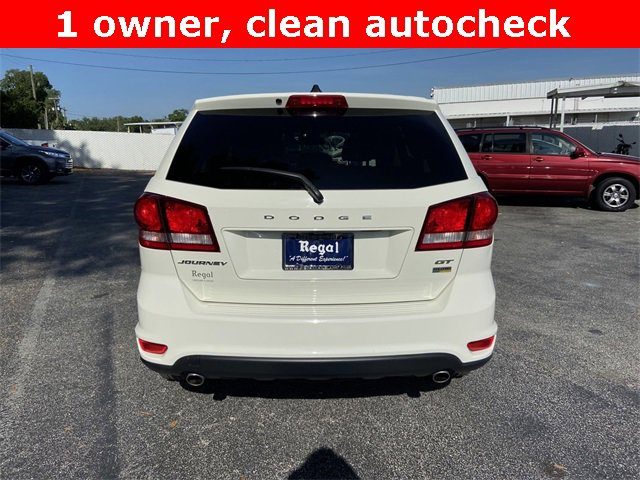 Used 2018 Dodge Journey in Lakeland, FL