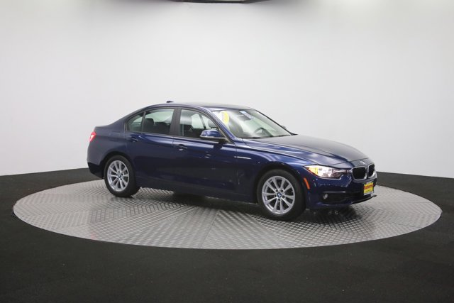 2016 BMW 3 Series for sale 121058 45