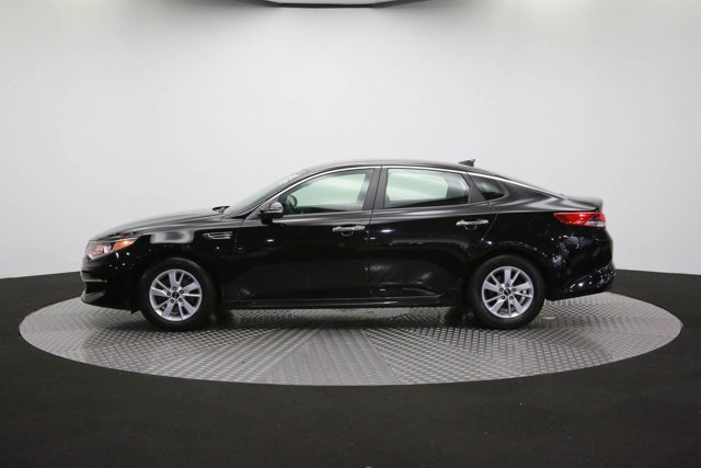 2016 Kia Optima for sale 124473 54