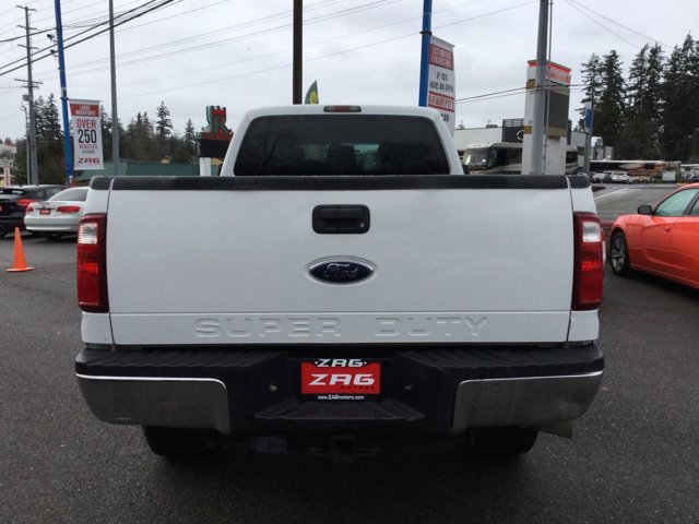 Used 2011 Ford Super Duty F-350 SRW 4WD Crew Cab 172 XL