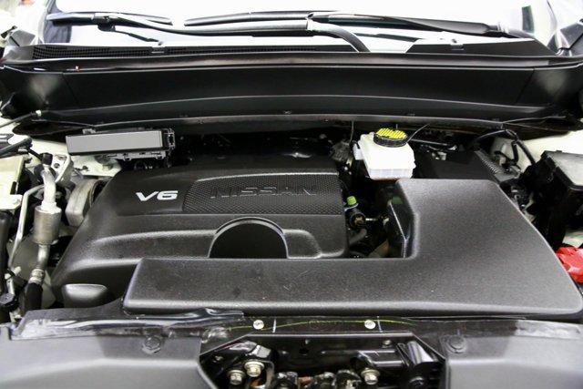 2018 Nissan Pathfinder for sale 122574 6