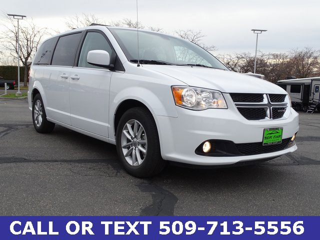 Used 2019 Dodge Grand Caravan in Pasco, WA