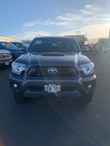 Used 2014 Toyota Tacoma in Kihei, HI