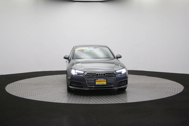 2017 Audi A4 for sale 124823 48