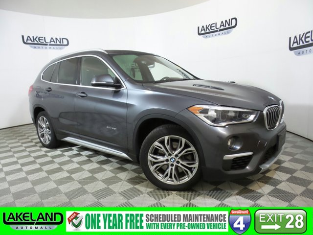 Used 2017 BMW X1 in ,