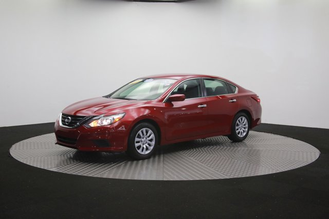 2018 Nissan Altima for sale 120956 50