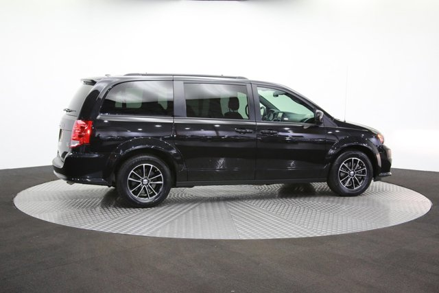 2018 Dodge Grand Caravan for sale 124101 39