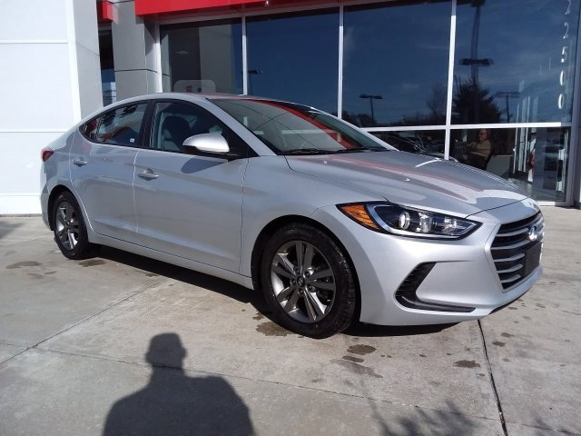 Used 2018 Hyundai Elantra in Lexington Park, MD