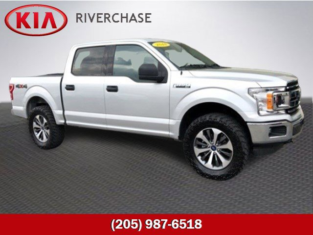 Used 2018 Ford F-150 in Pelham, AL