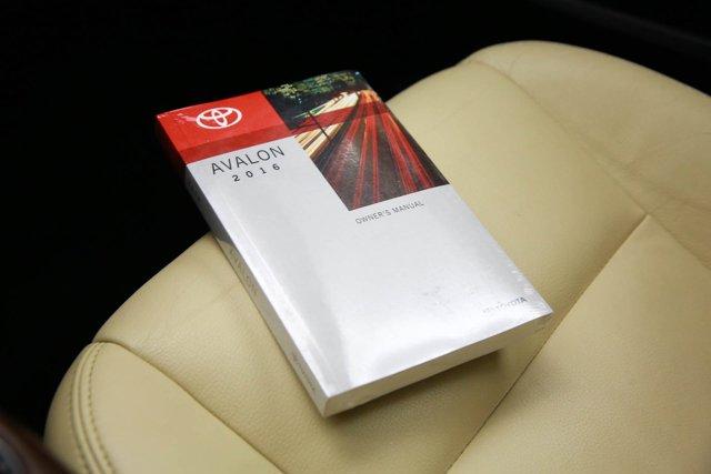 2016 Toyota Avalon for sale 124077 17