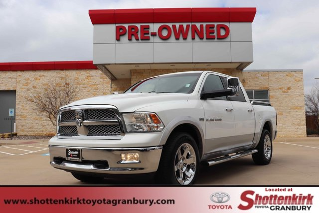 Used 2012 Ram 1500 in Granbury, TX