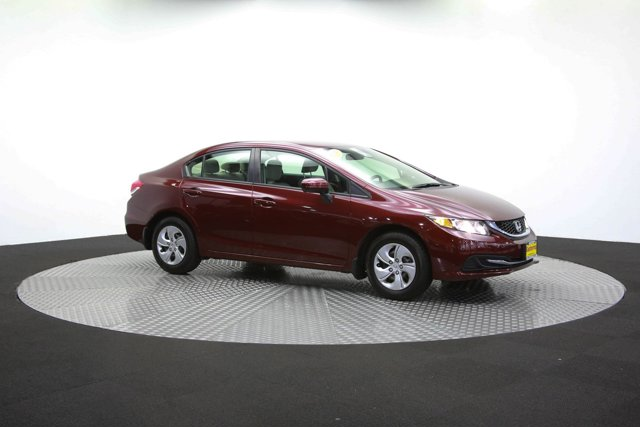 2015 Honda Civic for sale 124565 42