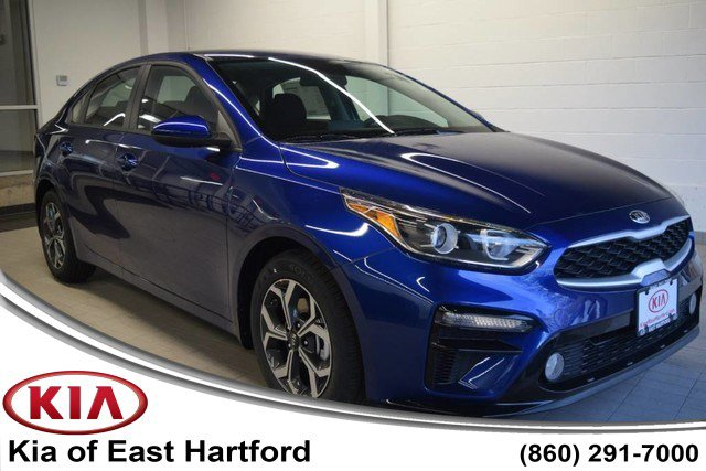 New 2020 KIA Forte in East Hartford, CT