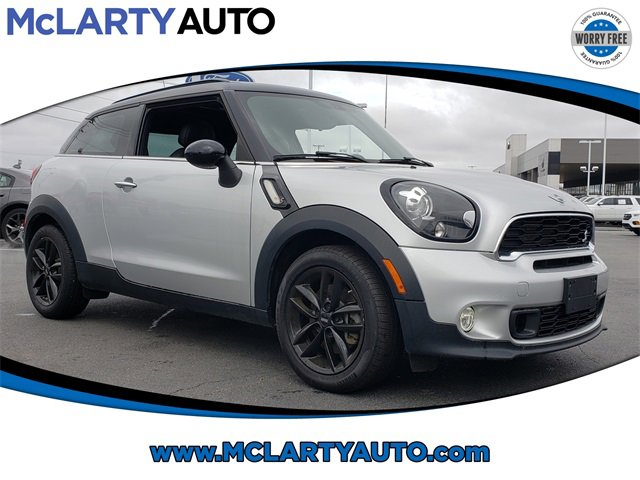 Used 2015 MINI Cooper Paceman in , AR