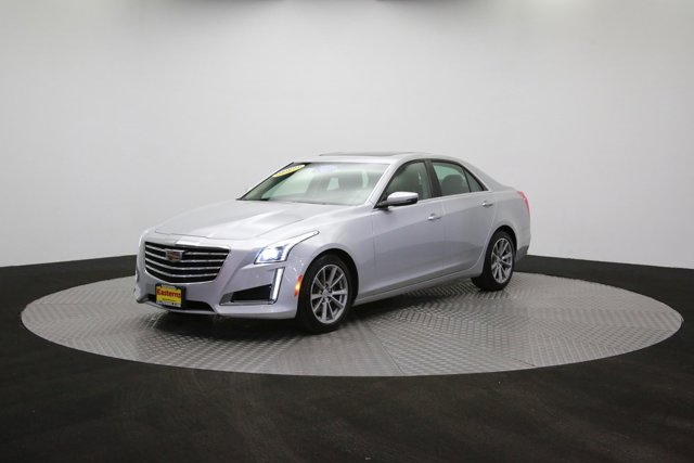 2019 Cadillac CTS for sale 123256 51