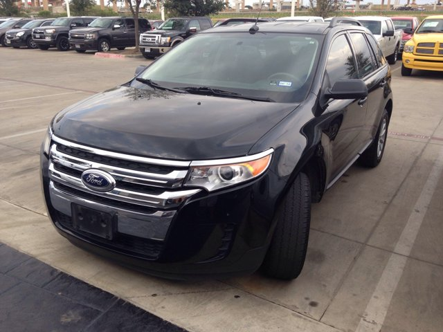 Used 2013 Ford Edge in , TX