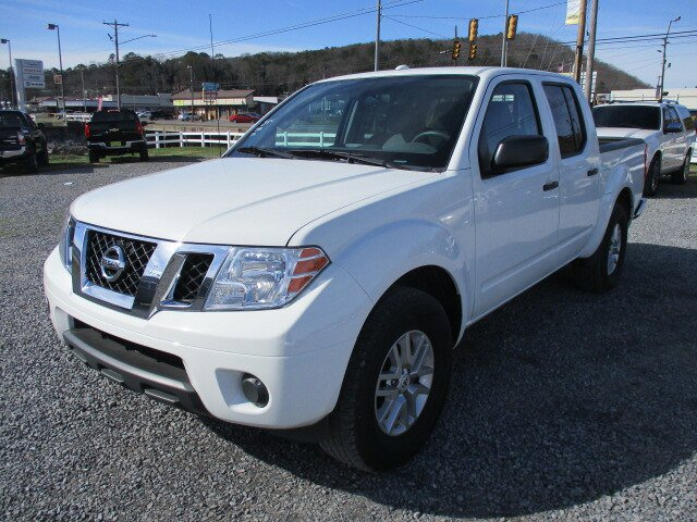 Used 2016 Nissan Frontier in Fort Payne, AL