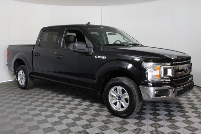 Used 2019 Ford F-150 in Lake City, FL
