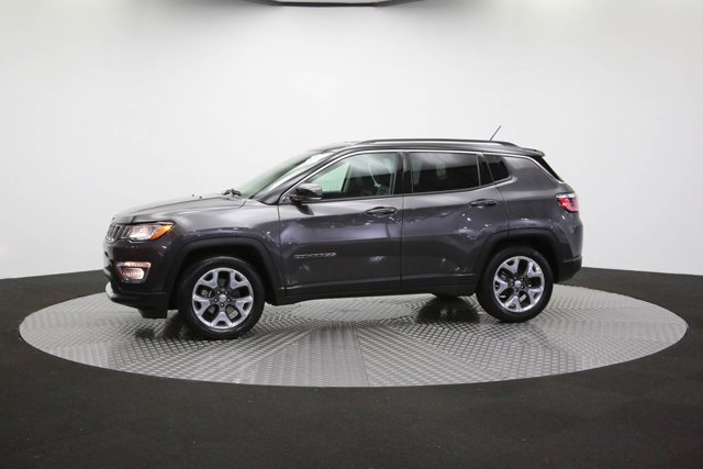 2019 Jeep Compass for sale 125359 54