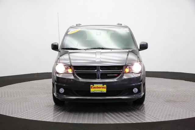 2018 Dodge Grand Caravan for sale 123668 1