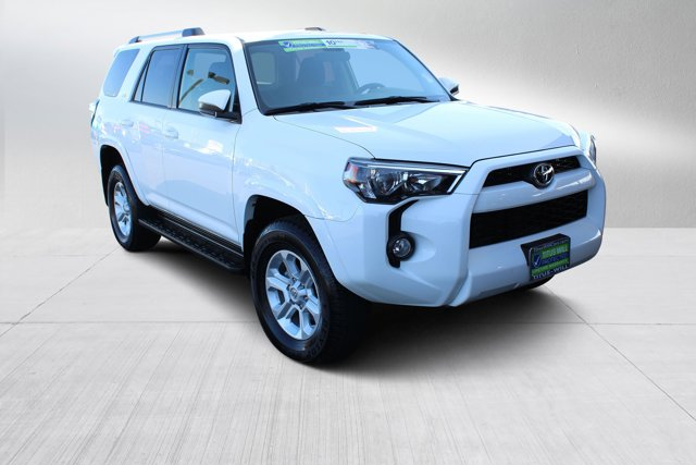 Used 2019 Toyota 4Runner in Tacoma, WA