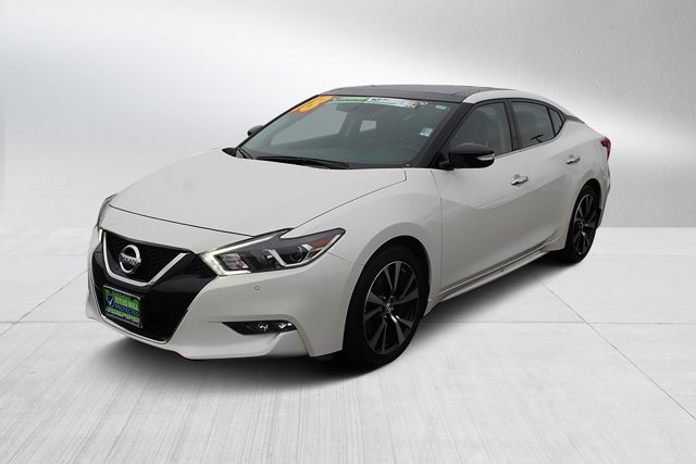 Used 2018 Nissan Maxima in Tacoma, WA