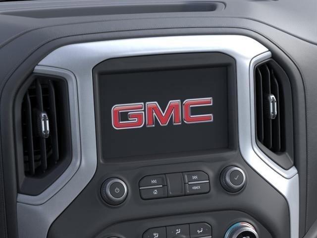 2020 GMC Sierra 1500 SLT