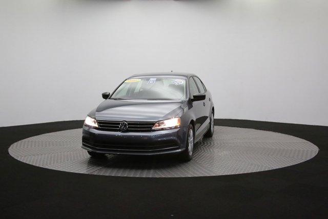 2015 Volkswagen Jetta for sale 124249 49