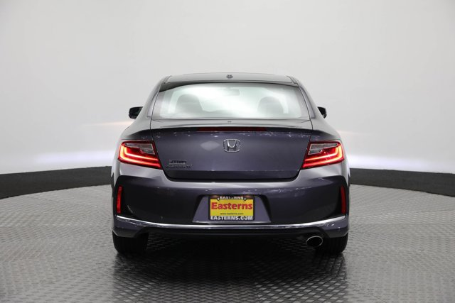 2017 Honda Accord Coupe for sale 125110 5