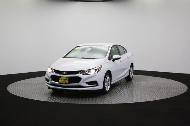 2017 Chevrolet Cruze for sale 125392 49
