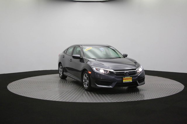 2017 Honda Civic for sale 125699 45