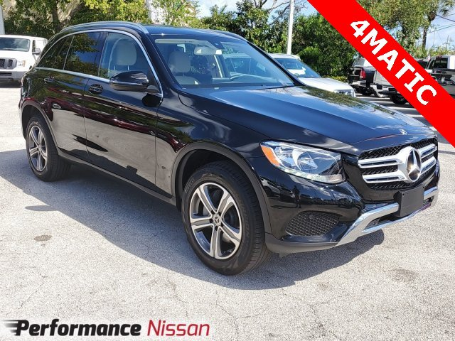 Used 2019 Mercedes-Benz GLC in Cleveland, OH