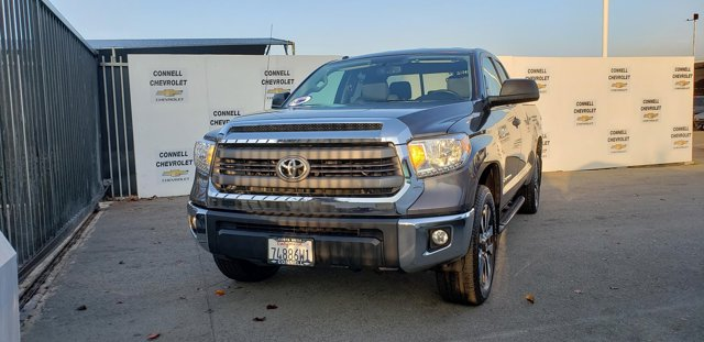Used 2015 Toyota Tundra in Costa Mesa, CA