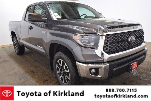 New 2020 Toyota Tundra in Kirkland, WA