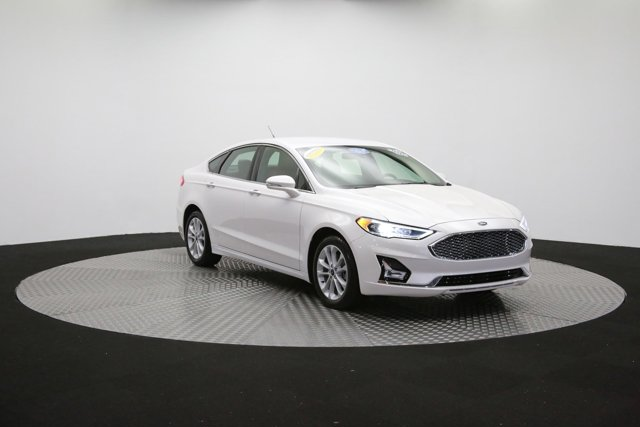 2019 Ford Fusion Energi for sale 123519 45