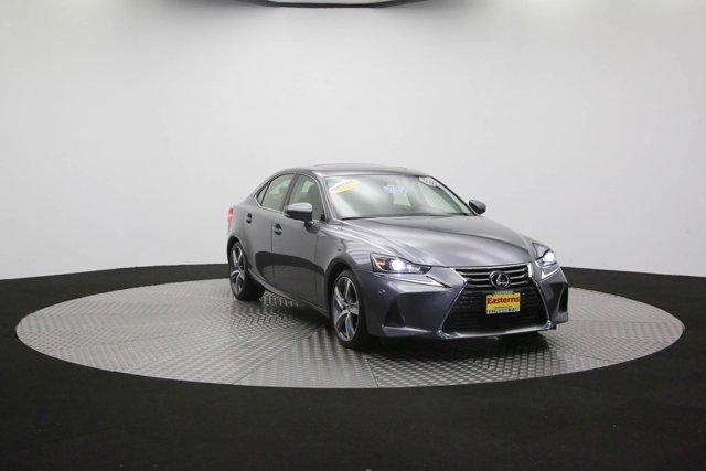 2017 Lexus IS for sale 125302 45