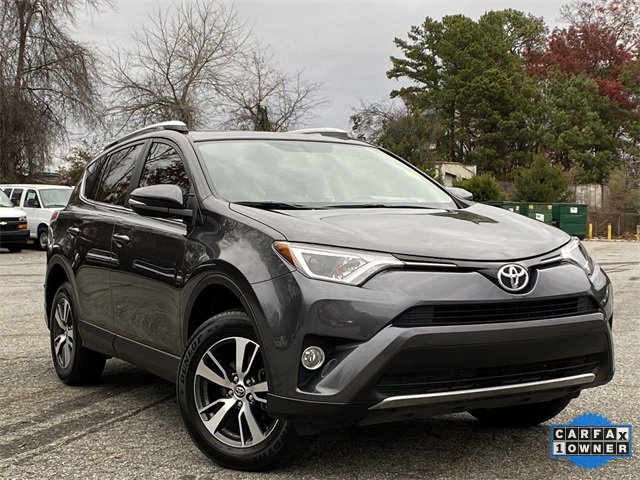 Used 2016 Toyota RAV4 in Marietta, GA