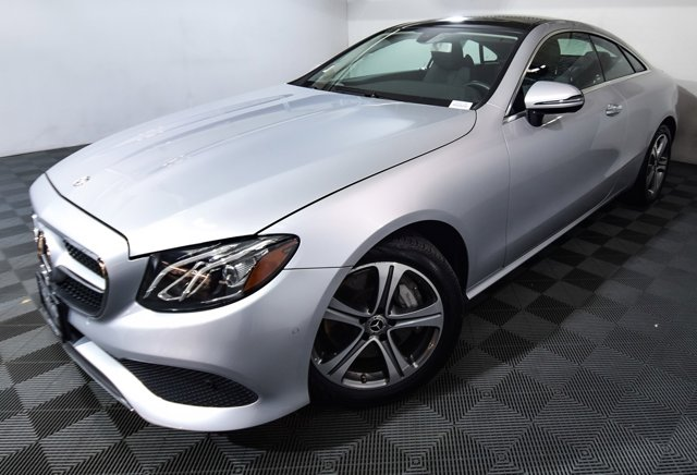 Used 2018 Mercedes-Benz E-Class in , OR