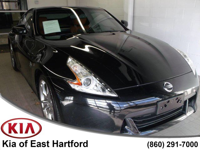 Used 2009 Nissan 370Z in East Hartford, CT