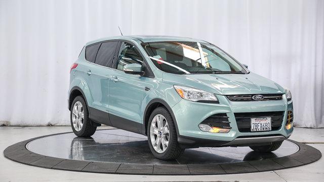 Used 2013 Ford Escape in , CA