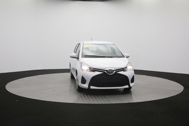 2017 Toyota Yaris for sale 121032 58