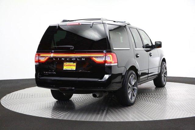 2017 Lincoln Navigator for sale 124498 4